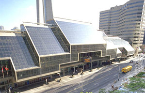 Metro Toronto Trade Show Displays